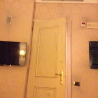 Photo taken at UNA Hotel Venezia by slys on 12/15/2016