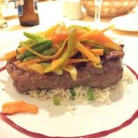 Foto tomada en Restaurante Garganta por slys el 6/29/2016