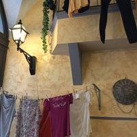 Foto scattata a Osteria Vecchio Vicolo da slys il 2/9/2018