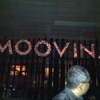 Foto tirada no(a) Moovina - Dolce & Mezzanine por Andar M. em 1/11/2013