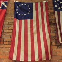 Photo taken at Fraunces Tavern Museum by Cari on 2/1/2016