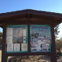 Foto diambil di Vasquez Rocks Park oleh Cari pada 6/3/2013
