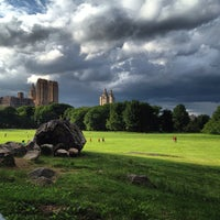 Photo prise au Sheep Meadow par Cari le6/11/2013