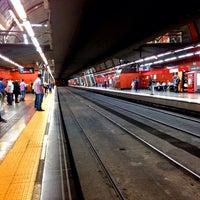 Снимок сделан в Cercanías Sol пользователем David M. 10/9/2013