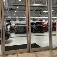 Photo taken at Schmitt's Audi Volkswagen by 👉 jHosH 👈 on 3/1/2016