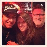 Photo taken at Elmhurst Tap Room by Trent V. on 2/23/2014