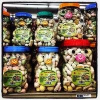 Photo taken at Shun Fat Supermarket by Trent V. on 11/25/2012