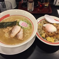 Photo taken at 幸楽苑 白虎通り店 by くみゃ ー. on 8/26/2017