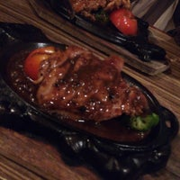 Photo taken at Heidi's Family Restaurant by Sayuri M. on 9/11/2014