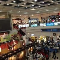 Photo taken at Lulu Hypermarket by Shyam S. on 2/14/2013