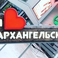 Снимок сделан в ТРЦ «ЕвроПарк» пользователем Elena ☀️ S. 12/18/2017