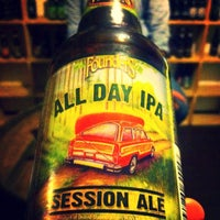 Photo taken at The Beer Company by Isaac B. on 7/3/2014