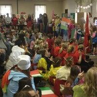 Photo taken at Beaver Dam Baptist Church by Heather W. on 2/23/2013
