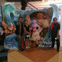 Photo taken at Robinsons MovieWorld by Jason G. on 12/6/2016