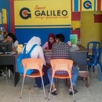 Photo taken at Smart Galileo Berbah by bRoto Joyo L. on 9/11/2014