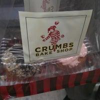 Das Foto wurde bei Crumbs Bake Shop von Samantha P. am 6/5/2013 aufgenommen