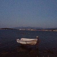 Снимок сделан в Urla Sahil пользователем vişneperisi ( Visneeperisi ) 6/9/2013