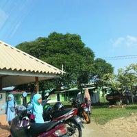 Photo taken at sekolah agama rakyat al taqwa by Eliny L. on 1/7/2014