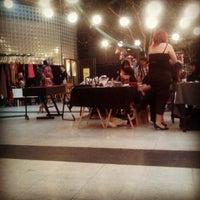 Foto tomada en Centro Arte Alameda por Jacob G. el 12/17/2012