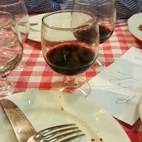 Photo taken at Da Giannino - L'Angolo d'Abruzzo by Andrea M. on 7/13/2016