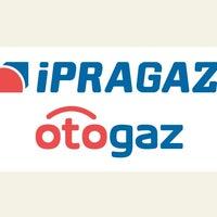 Photo taken at İpragaz Go Akaryakıt İstasyonu by Avatar A. on 10/22/2014