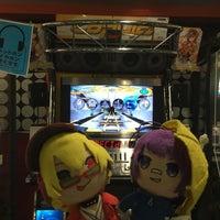 Photo taken at Round1 by 有規 い. on 6/25/2016