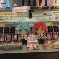 Photo taken at タイトーFステーション 西葛西店 by 有規 い. on 10/23/2016