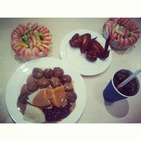 Photo taken at IKEA Restaurant by Nicole Y. on 5/6/2013