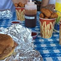 Photo taken at Smoker's BBQ Pit by Julia H. on 8/5/2015