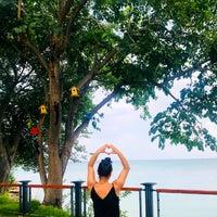 6/16/2018 tarihinde Eylemziyaretçi tarafından Hotel Can Garden Beach'de çekilen fotoğraf