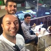 Photo taken at Mertcan Değirmen Restaurant by Güneş Ç. on 10/2/2015