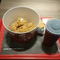 Photo taken at KFC by Maarten L. on 8/12/2017