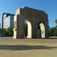 Foto tirada no(a) Parque Farroupilha (Redenção) por Luciene V. em 1/29/2013