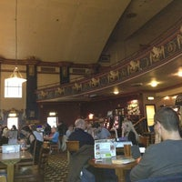 Photo taken at The Capitol (Wetherspoon) by Maria V. on 9/8/2013