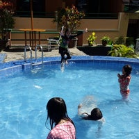 Photo taken at Royal Denai Hotel Bukittinggi by Donny R. on 7/30/2014