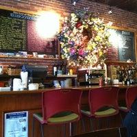 Photo taken at Biscottis by David R. on 10/2/2012