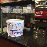 Photo taken at Antonio's Pizza by Jay L. on 9/15/2016