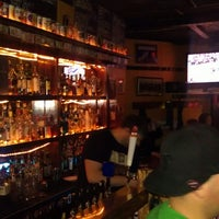 Photo taken at The Pub on Passyunk East by Ricky on 3/17/2013