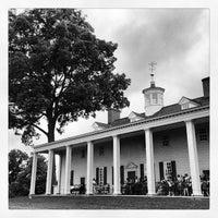 Photo taken at Washington's Masion's Backyard by Timothy S. on 7/2/2013