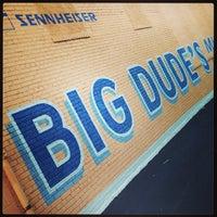 Foto scattata a Big Dude's Music City da Timothy S. il 7/28/2013
