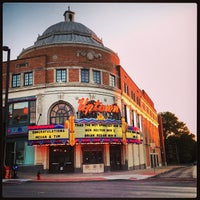Photo taken at Uptown Theater by Timothy S. on 7/28/2013