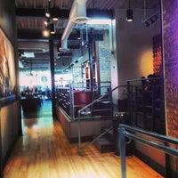 Photo taken at Starbucks by Nigel V. on 8/16/2013