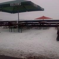 Photo taken at Skigebiet Neuastenberg by Nick V. on 3/3/2013