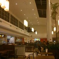 Photo taken at Shopping Ponta Negra by Paulo Bernardo R. on 10/4/2013