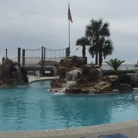 Photo taken at Riptides Sports Grill by Chris P. on 2/3/2016