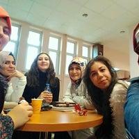 Photo taken at Abant İzzet Baysal Üniversitesi M.Y.O ( A BLOK ) by ❤Aleyna A. on 12/17/2015