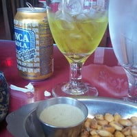 Photo Taken At El Patio Latino By Nicole A. On 3/12/2016 ...
