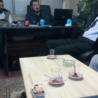 Photo taken at Torku Konya EDT Bölge Bayii Uğur Gıda by Halil T. on 11/9/2015