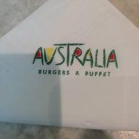 Photo taken at Australia by Rogerio M. on 3/3/2013