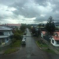 Photo taken at Hotel Dreams de La Patagonia by Fran! on 2/9/2017